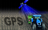 cnh gps Elektronika w rolnictwie   nowoczesna technika rolnicza